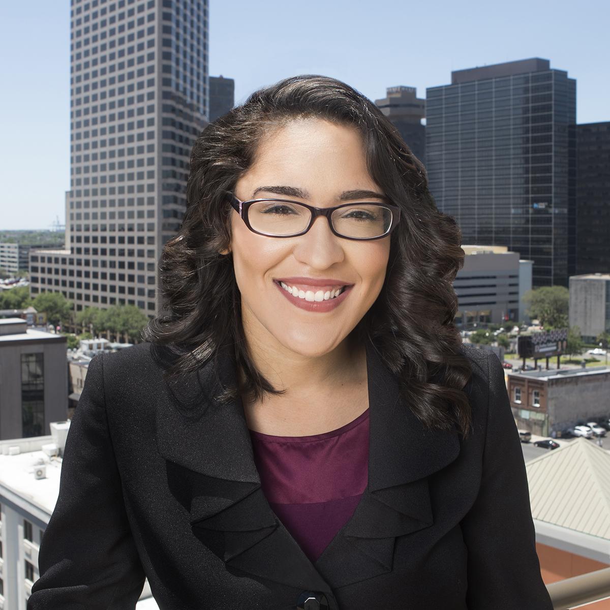 Kira Marrero