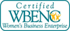 WBENC-Certified Woman-Owned Business