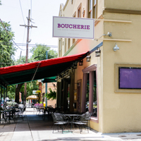 Boucherie owners looked to help from Webre Consulting in obtaining their liquor license.