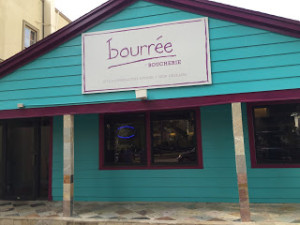 Boucherie sought help from Webre Consulting in getting their newest restaurant, Bourree, permitted!